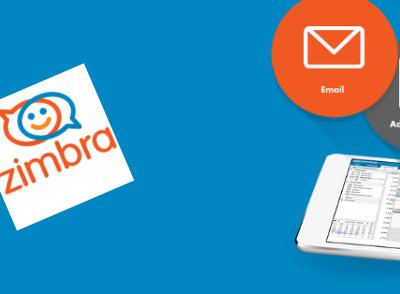 ZIMBRA COLLABORATION SUITE – Installazione e configurazione.
